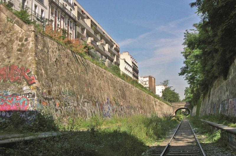 La Petite Ceinture / Urbanisme transitoire