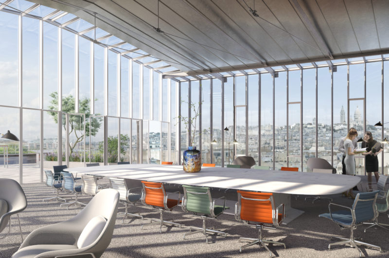 Grand Central / Grands projets